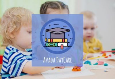 Free Website Templates - Daycare
