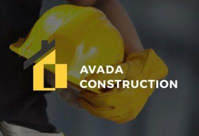 Free Website Templates - Construction
