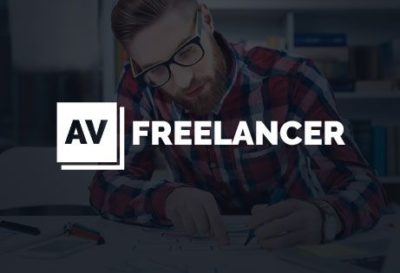 Free Website Templates - Freelancer