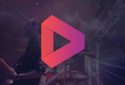 Free Website Templates - Music