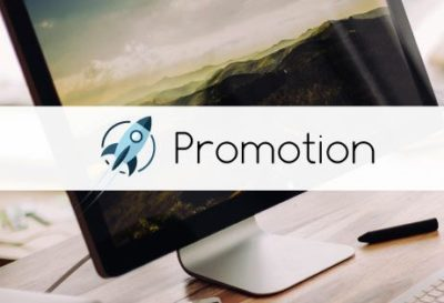 Free Website Templates - Product Promotion