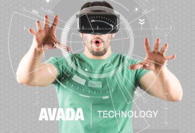 Free Website Templates - Technology