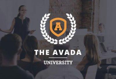 Free Website Templates - University